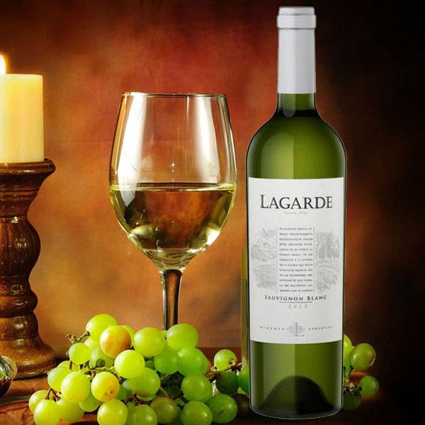 Rượu Vang Lagarde Sauvignon Blanc