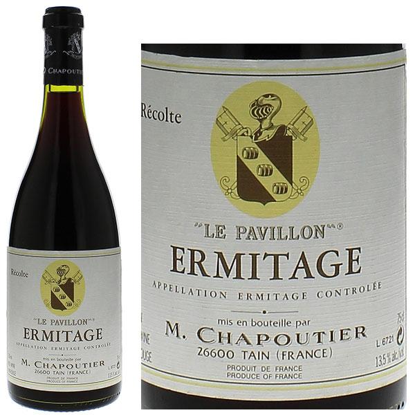 Rượu Vang M.Chapoutier Le Pavillon Ermitage