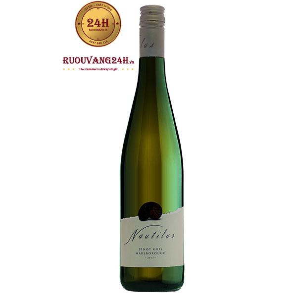 Rượu Vang Nautilus Pinot Gris