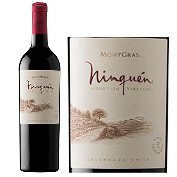 Rượu Vang Ninquen