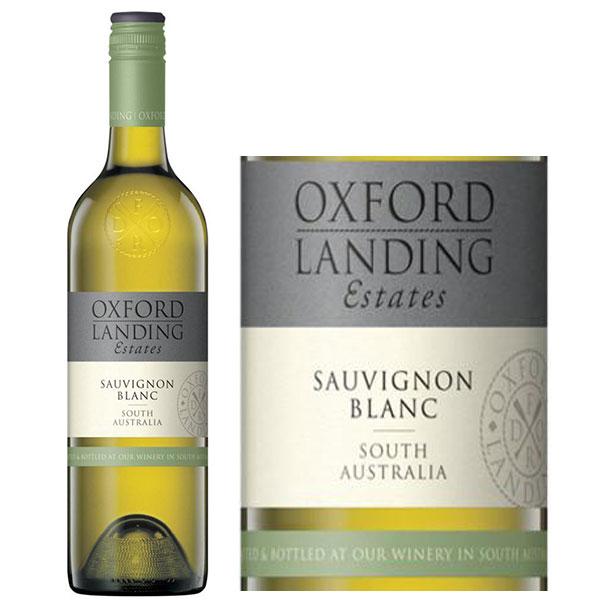 Rượu Vang Oxford Landing Sauvignon Blanc