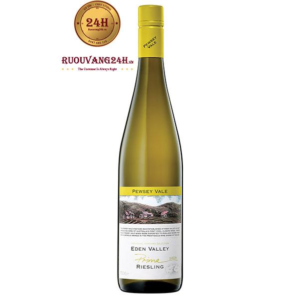 Rượu Vang Pewsey Vale Riesling
