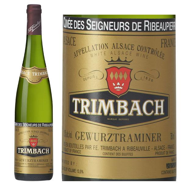Rượu Vang Trimbach Gewurztraminer Alsace