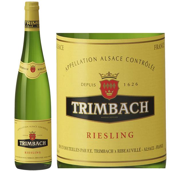 Rượu Vang Trimbach Riesling Alsace