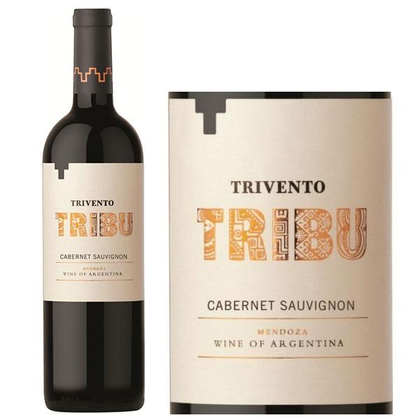 Rượu Vang Trivento Tribu Cabernet Sauvignon Mendoza