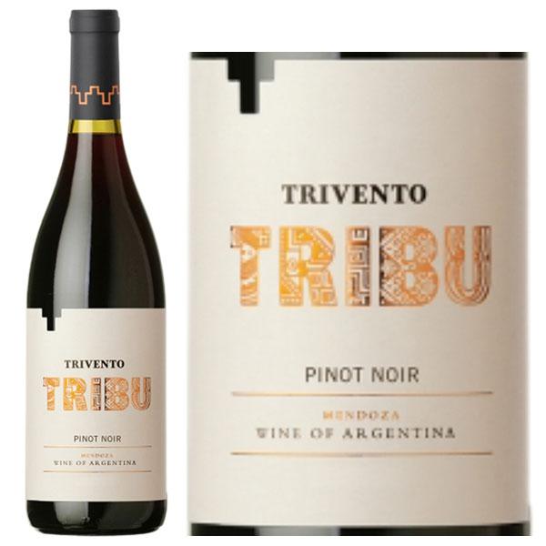 Rượu Vang Trivento Tribu Pinot Noir Mendoza