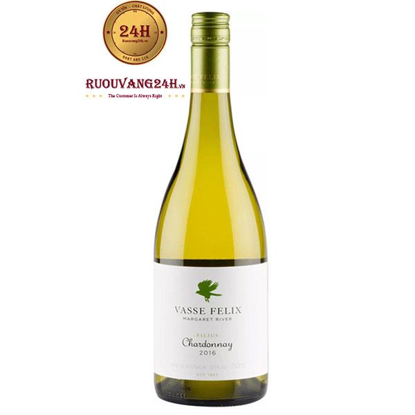 Rượu Vang Vasse Felix Chardonnay