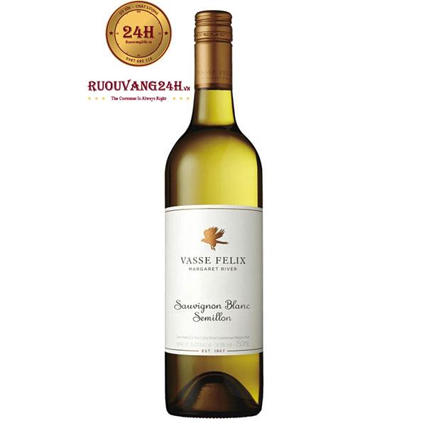 Rượu Vang Vasse Felix Semillon Sauvignon Blanc