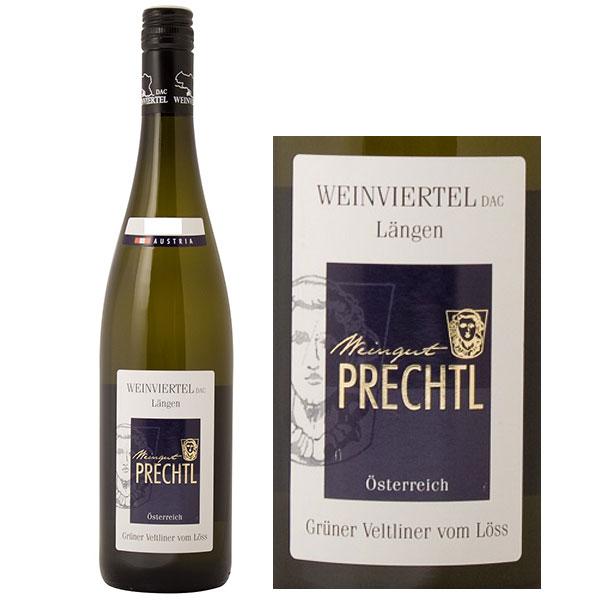 Rượu Vang Weinwiertel Langen Prechtl