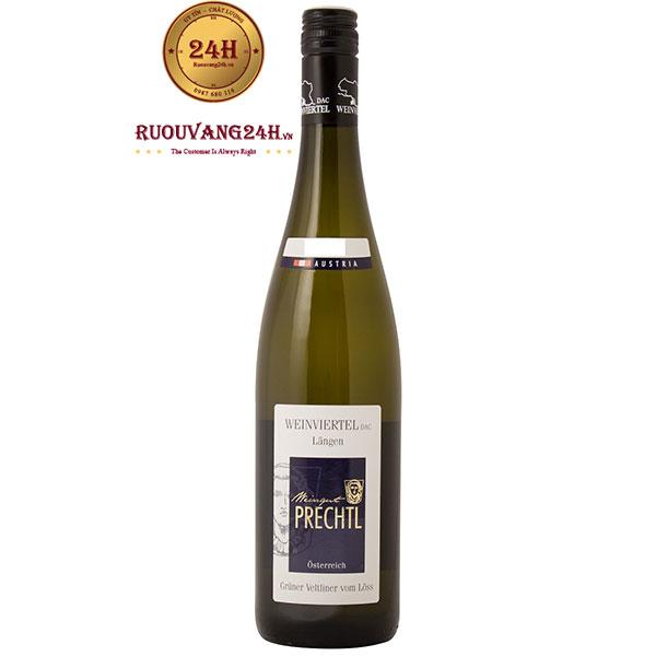 Rượu Vang Weinwiertel Langen Prechtl – Rượu Vang Áo