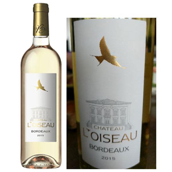 Rượu vang Chateau L'oiseau