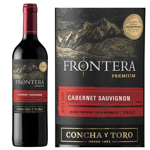 Rượu Vang Frontera Premium Cabernet Sauvignon