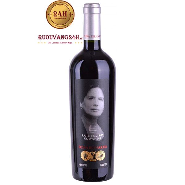 Rượu vang Dona Bernarda Cabernet Sauvignon