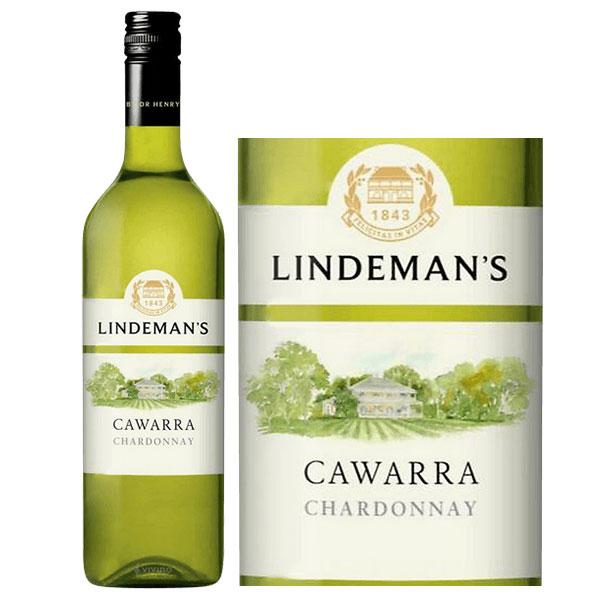 Rượu vang Lindeman's Cawarra Chardonnay South Eastern