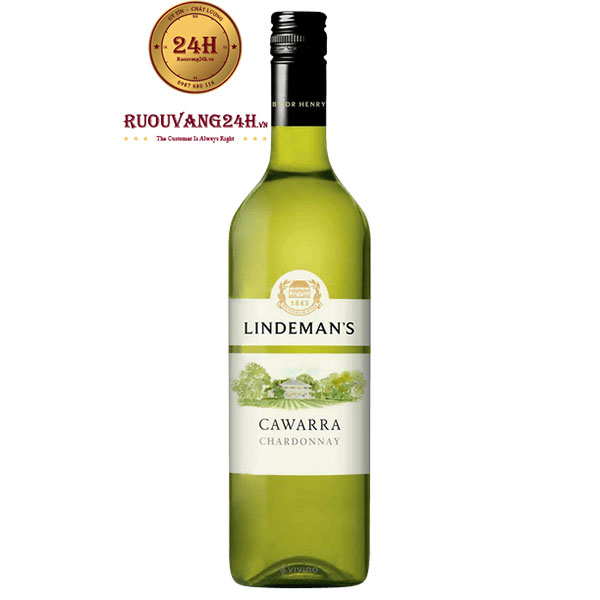 Rượu vang Lindeman's Cawarra Chardonnay