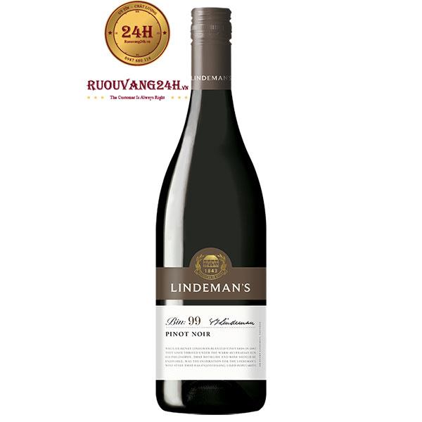 Rượu vang Lindeman's Bin 99 Pinot Noir