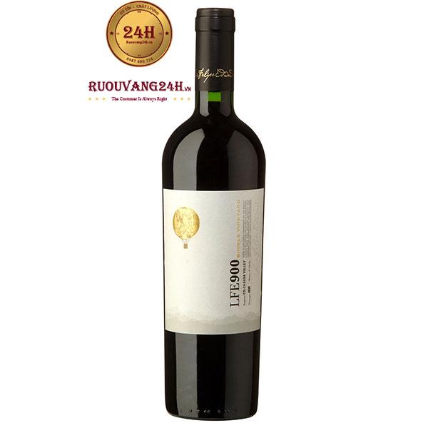 Rượu Vang LFE900 Blend