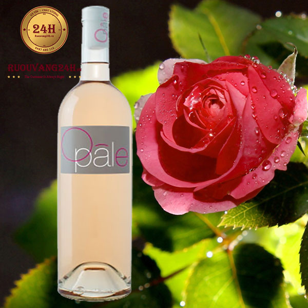 Rượu vang Opale
