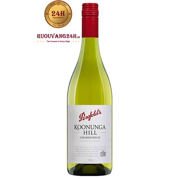Rượu Vang Penfolds Koonunga Hill Chardonnay