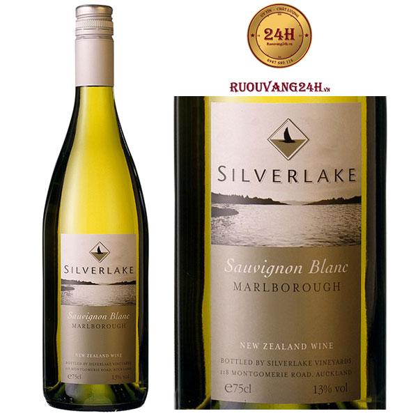 Rượu vang Silverlake Sauvignon Blanc Marlborough