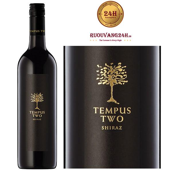 Rượu vang Tempus Two Pewter Varietal