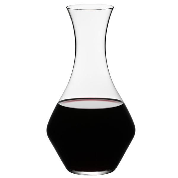 Bình Pha lê Decanter Cabernet – Bình Chiết Rượu Vang