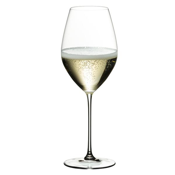 Ly Rượu Champagne Reidel Veritas Champagne Wine Glass