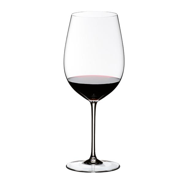 Ly Rượu Vang Đỏ Reidel Sommeliers Bordeaux Gran Cru
