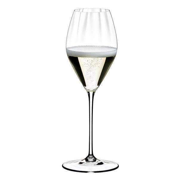 Ly Rượu Vang Performance Champagne