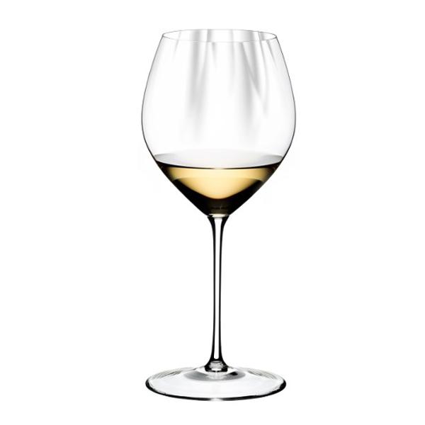 Ly Rượu Vang Performance Chardonnay
