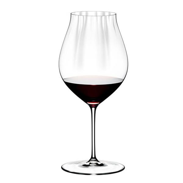Ly Rượu Vang Performance Pinot Noir