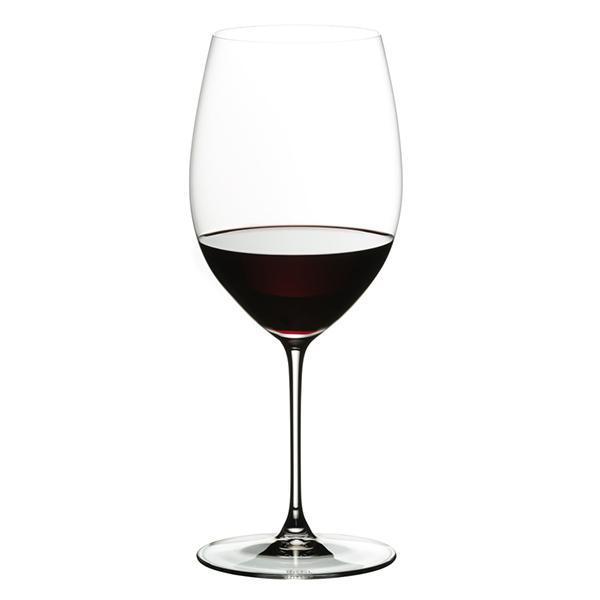 Ly Rượu Vang Reidel Veritas Cabernet/Merlot