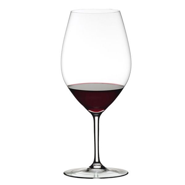 Ly Rượu Vang Riedel Double Magnum