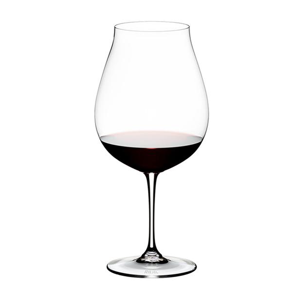 Ly Rượu Vang Riedel New World Pinot Noir