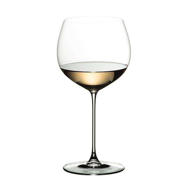 Ly Rượu Vang Riedel Oaked Chardonnay