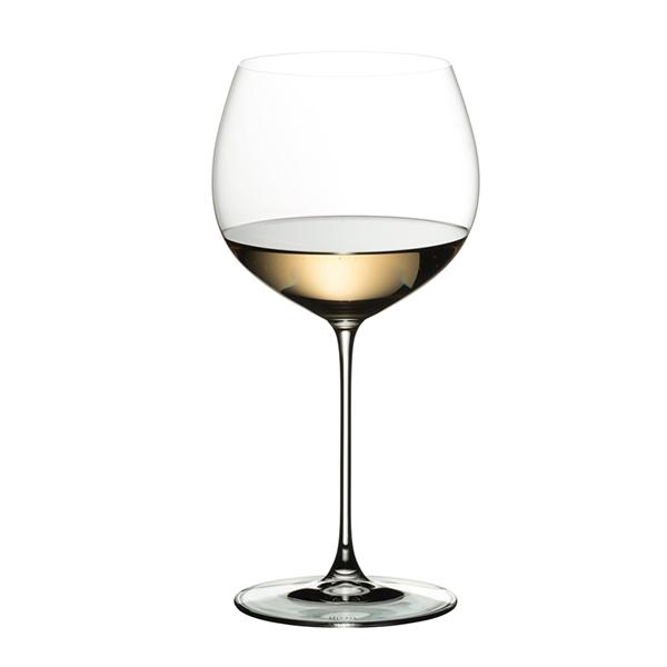 Ly Rượu Vang Trắng Reidel Veritas Oaked Chardonnay