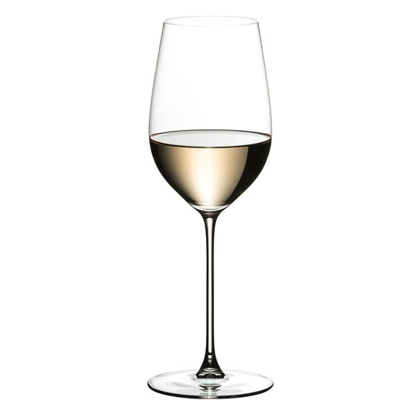 Ly Rượu Vang Trắng Reidel Veritas Riesling Zinfandel