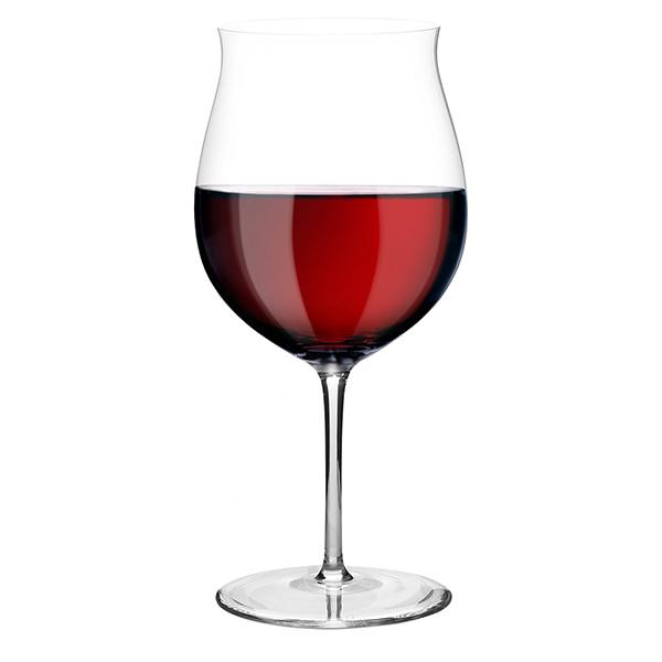 Ly Rượu Vang Đỏ Reidel Sommeliers Burgundy Gran Cru