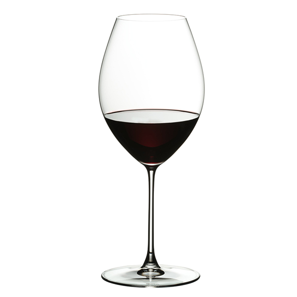 Ly Rượu Vang Đỏ Reidel Veritas Old Wold Syzah