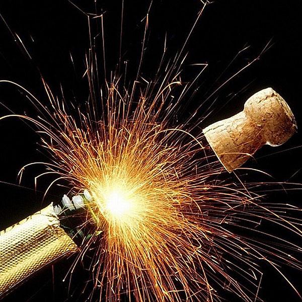 Giới thiệu về rượu Champagne