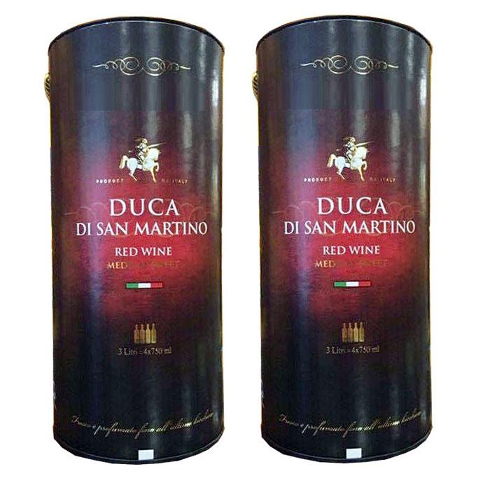Rượu Vang Bịch Duca Di San Martino