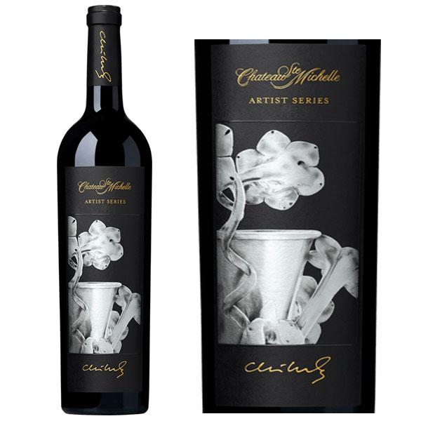 Rượu Vang Chateau Ste Michelle Artist Series