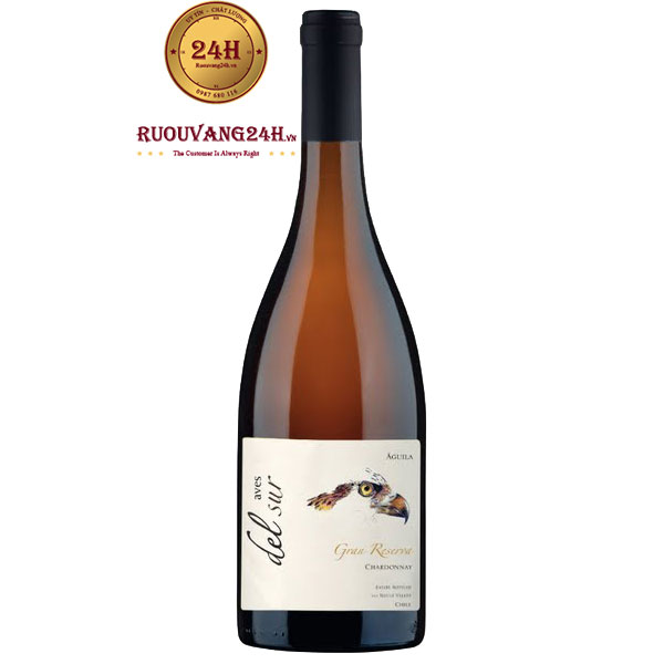 Rượu vang Aves Del Sur Gran Chardonnay