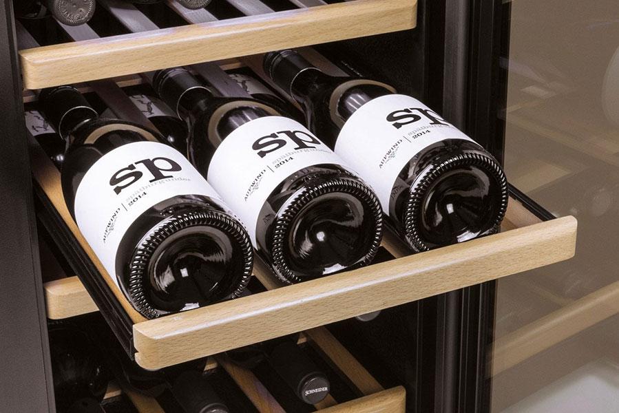 Tủ Rượu Vang Wine Safe 75