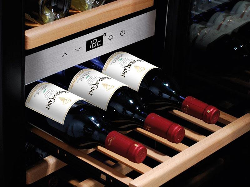 Tủ Rượu Vang Wine Safe 43