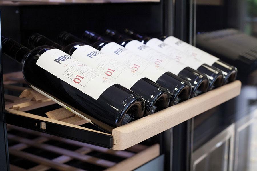 Tủ Rượu Vang Wine Comfort