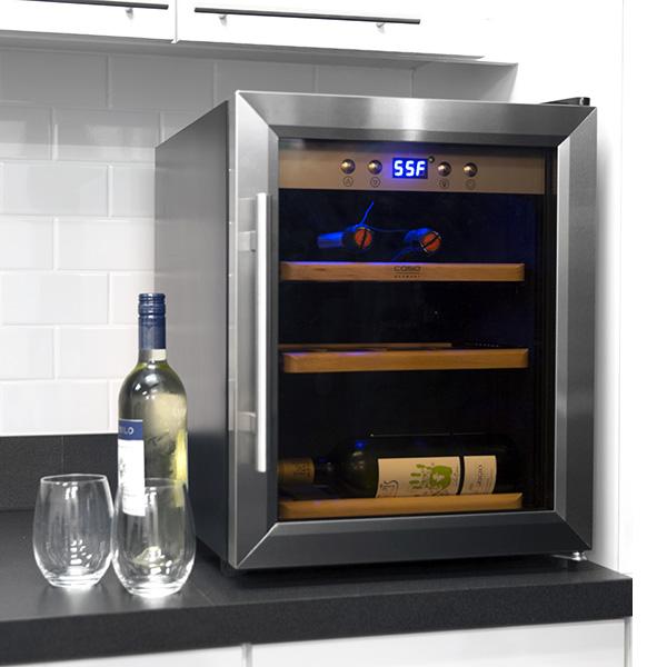 Tủ Rượu Vang Wine Safe 12 Classic