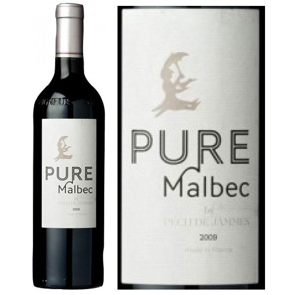 Rượu Vang Chateau Pech De Jammes Pure Malbec
