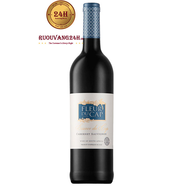 Rượu Vang Fleur Du Cap Cabernet Sauvignon Stellenbosch