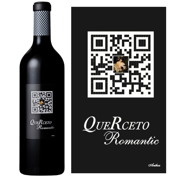 Rượu vang Castello Di Querceto Romantic